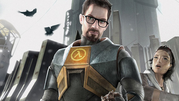 halflife 2 - Half Life 2 Ultimate Edition 6: Episode 1 ve Episode 2 Açılmıyor Mu?