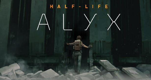 """12 Yıl Sonra Gelen Half Life Oyunu """"Half Life: ALYX"""" Ön Siparişte!"""