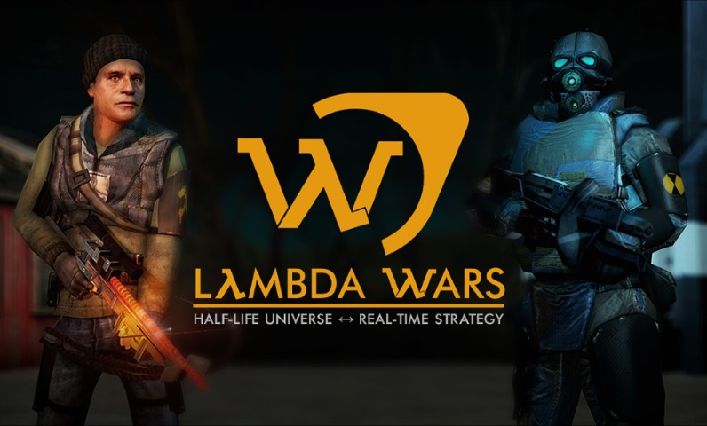 Lambda Wars RTS Nedir? Nasıl Oynanır? - oyun-indir