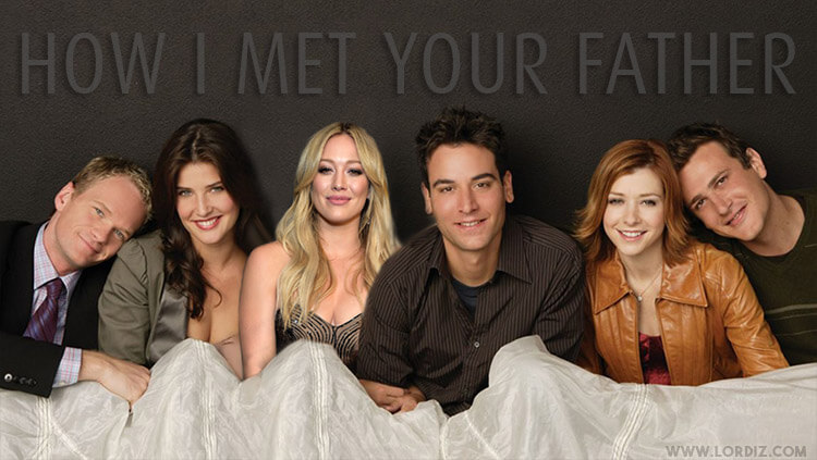 "how i met your father - Hilary Duff'ın Başrolde Olduğu ""How I Met Your Father"" Geliyor!"