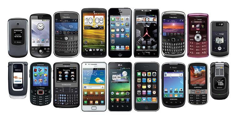 Eski Telefonlarınızı Satarken Dikkatli Olun!