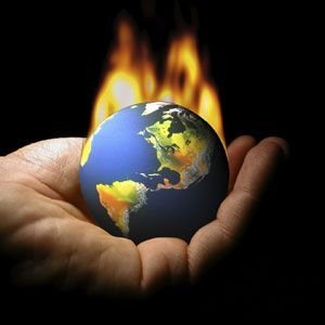 Dünyada Isı Alışverişi Dengesinin Bozulmasının İklimler Üzerindeki Etkisi