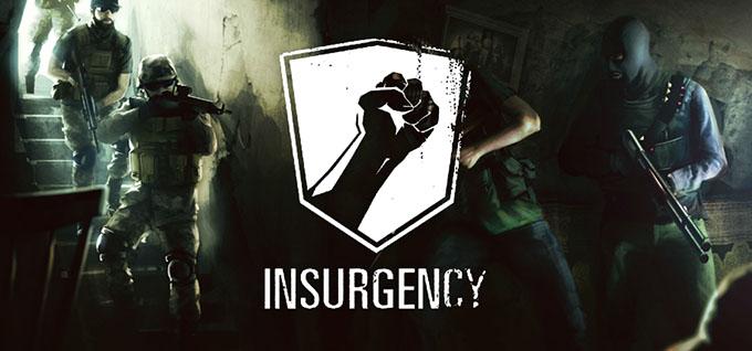 insurgency - İnsurgency Oyununa Harici Haritalar Yükleme ve Oynama