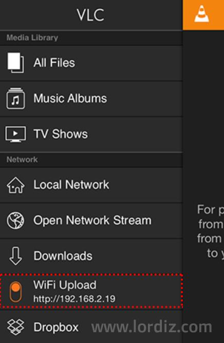iphone avi oynatma donusturme5 - Neden iPhone'um .avi Video Dosyalarını Oynatamıyor?