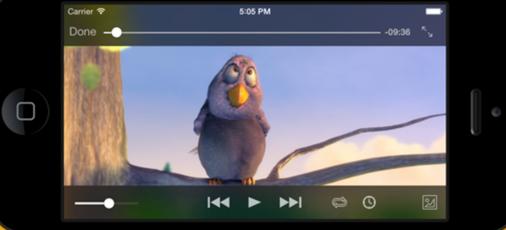 iphone avi oynatma donusturme7 - Neden iPhone'um .avi Video Dosyalarını Oynatamıyor?