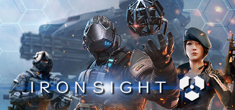 "ironsight - Call Of Duty Benzeri Ücretsiz FPS Oyunu ""İronsight"""