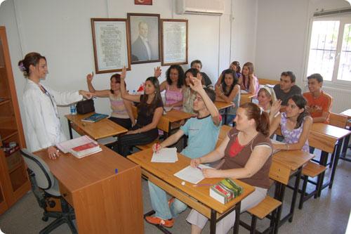 İzmir Meslek Edindirme ve Beceri Kurs Merkezleri ve Telefonları
