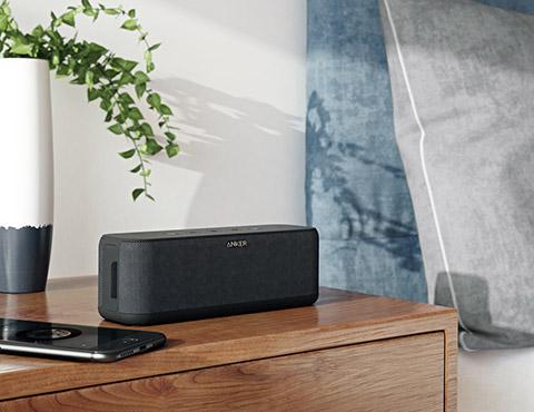 Anker Soundcore Boost Kablosuz Hoparlör Yazılım Güncellemesi!
