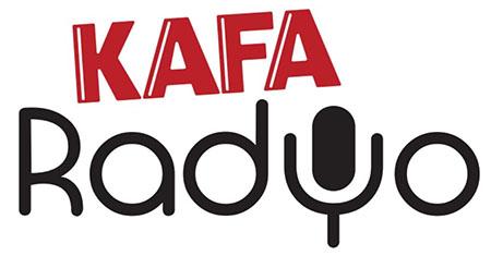 Türkiye'nin En İyi Radyocuları Burada! KAFA Radyo Yayında!