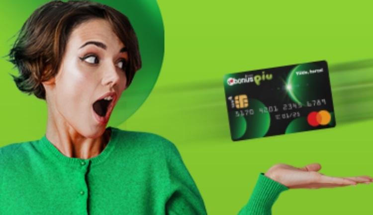 """kampanyali harca kazan kart garanti piu - Garanti Bankasından Ön Ödemeli Alışveriş Kartı """"Bonus PİU"""""""