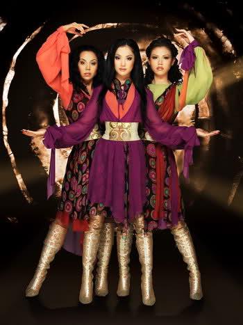 "Kazak Grup Kesh You - ""Sugir"" - muzik-kutusu"