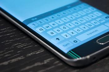 Samsung Telefonlarda Türkçe Qwerty veya F Klavye Ayarlama - google-play