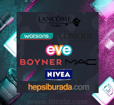 Kozmetik Alışverişi Yapılabilecek Güvenilir Alışveriş Siteleri - internet-siteleri