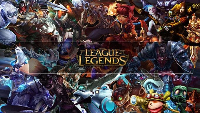 league of legends moba - League Of Legends 2019 Sezonu 24 Ocak 2019 Tarihinde Başlıyor