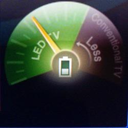 ledtv conventionaltv zps3401f283 - Samsung Smart Tv'lerde İnfo Enerji Ölçer Ne İşe Yarar?