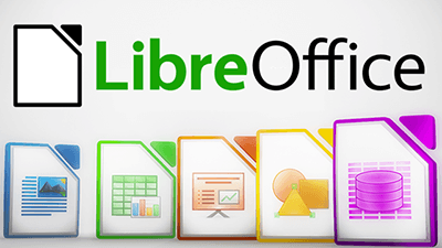 "Ücretsiz Microsoft Office Alternatifi ""Libre Office"""