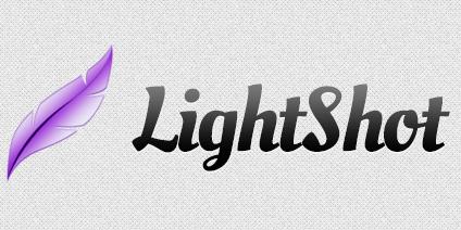 LightShot ile Ekran Görüntüsü Almak