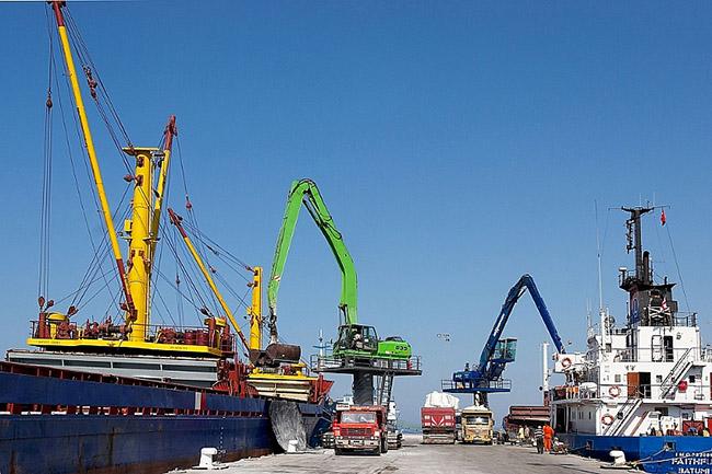 """liman zps2f7892b0 - İzmir'in Kuzeyinde Şirin ve Huzurlu Bir Yer """"Dikili"""""""
