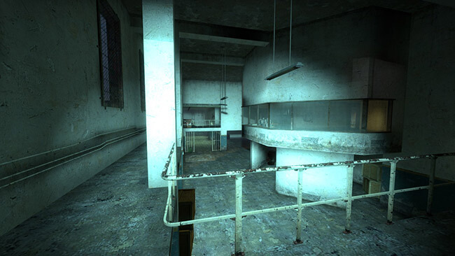 lockdown - Counter Strike: Global Offensive Steam Atölyesinden En İyi 10 Harita