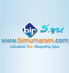 Birnumara.com Alışveriş Tecrübem