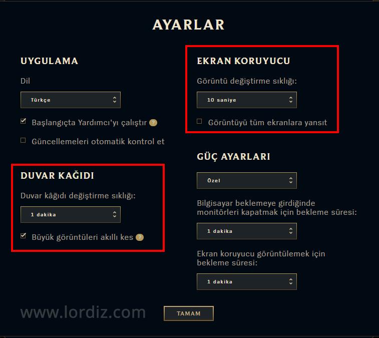 Ücretsiz League Of Legends Duvar Kağıtları ve Ekran Koruyucuları - oyun-indir