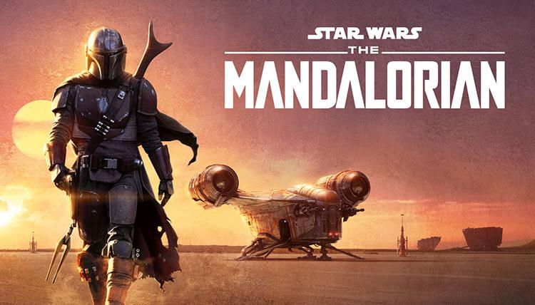 mandalorian dizi muzigi - Star Wars Dizisi The Mandalorian'ın Yeni Sezonu 30 Ekim'de Başlıyor!