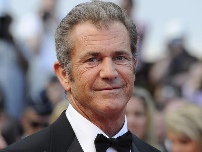 """Mel Gibson'un Tirajik Hayat Hikayesi; """"Yüzsüz Adam"""""""