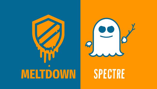 Meltdown, Spectre Güvenlik Açıkları ve Korunma Yolları - windows-destek
