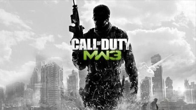 Call of Duty Modern Warfare 3 Multiplayer Botlu Oynama - oyun-indir