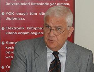 Prof.Dr. Mustafa Camgöz'ün Kanseri Durduran Buluşu!