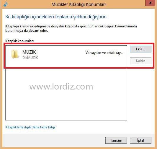 Windows 8 Müzik Uygulaması Nasıl Kullanılır? - windows-destek