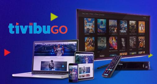 """Netflix Alternatifi """"Tivibu GO"""" ve Taahhütsüz Aylık Paket Seçenekleri!"""