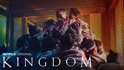 "Netflix'den Kore Yapımı Zombi Dizisi ""KİNGDOM"""