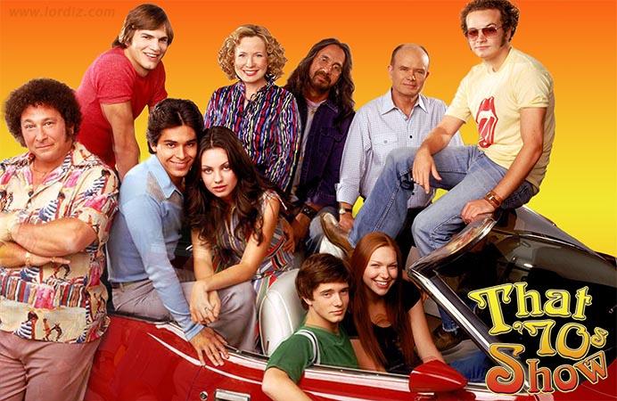 "netflix that 70s show - ""That '70s Show"" Netflix'den Kaldırıldı! ""That '70s Show"" Nereden İzlenir?"