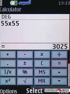 nokia hesap makinesi - Nokia 240x320 Ücretsiz Jar Hesap Makinesi