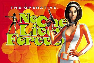 "Ücretsiz FPS Oyunu ""No One Lives Forever"""