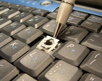 Laptop Klavyesinde Tuşları Basmayanlara Öneriler