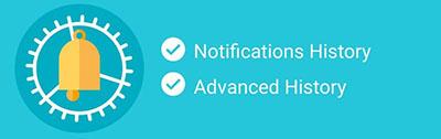 notifications history uyari - Silinen Whatsapp Mesajlarını Okuma
