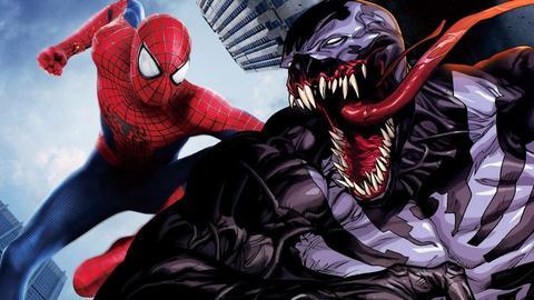 """Örümcek Adam Serileri ve Spin Off """"Venom"""" Filmi"""