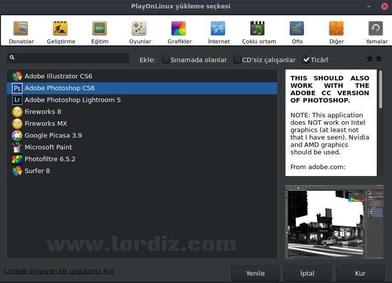 pardus playonlinux - Yerli Linux Dağıtımı Pardus! Pardus Kurulumu ve İlk İzlenim!
