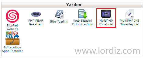 """ini_get_all() disabled for security reasons"" Hatası ve Çözümü - web-master"