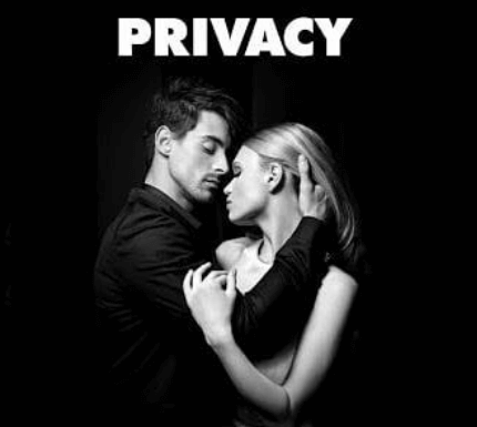 "Privacy Reklam Müziği ""Do What You Want To Me"""