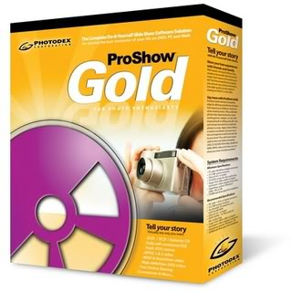 proshow gold - Pro Show Gold'da Videolardaki Reklamı Kaldırma