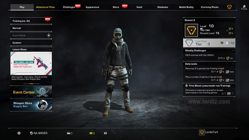 "pubgalternatifi ring of elysium - Botlarla Oynanabilen Ücretsiz PUBG Alternatifi ""Ring Of Elysium"""