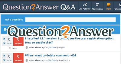 "question2answer zpswml9cyyr - ""Question2Answer"" Soru – Cevap Scriptine Analytics Kodu Ekleme"