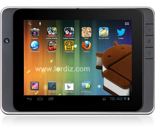 ReedPad2 Tablet İçin Android 4.0.4 İCS (Türkçe Dil Yamalı)
