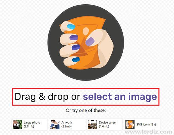 """resim kucultme boyutlandirma - Ücretsiz Resim Boyutlandırma ve Sıkıştırma Uygulaması """"Squoosh"""""""