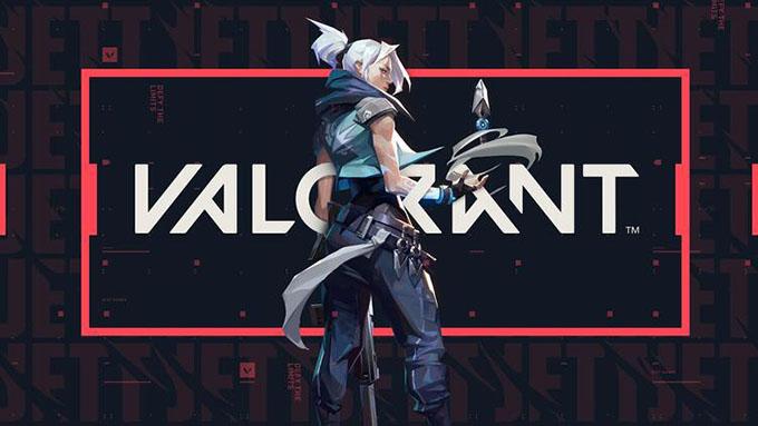 """Riot Games'in Oynaması Ücretsiz Taktiksel FPS Oyunu """"VALORANT"""""""