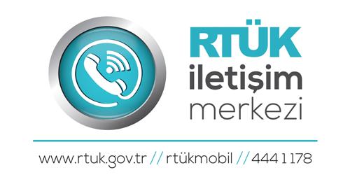 rtuk iletisim merkezi - Radyo ve Televizyon Üst Kurulu RTÜK'e Online Şikayet