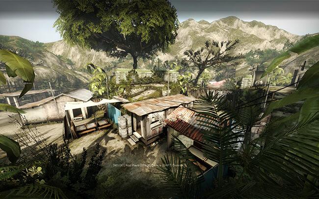 rush csgo - Counter Strike: Global Offensive Steam Atölyesinden En İyi 10 Harita
